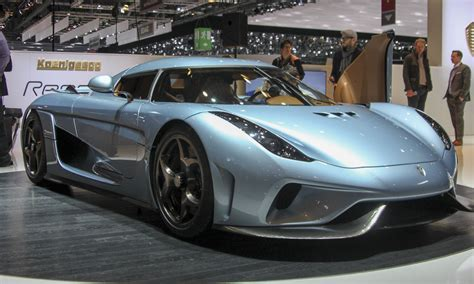 koenigsegg tron high performance in geneva 187 autonxt