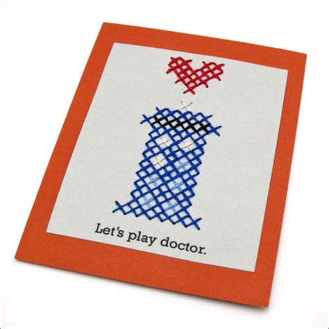 Valentines Day Card Template Stitch by Pattern Tardis Cross Stitch The Zen Of