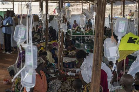 Healthcare Access And Conditions In Refugee Cs | unhcr cholera containment measures stall death rate in