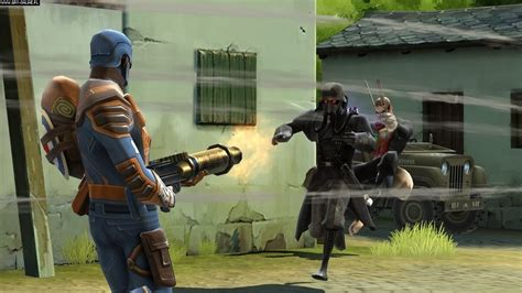 Battlefield Heroes Pc Original Asli battlefield heroes screenshots gallery screenshot 6 25 gamepressure