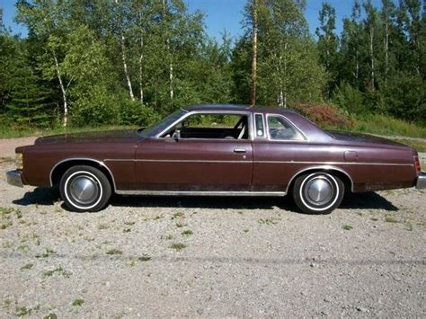 1976 Ford Ltd by Babboon 1976 Ford Ltd Specs Photos Modification Info At