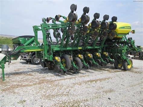 1790 Deere Planter by 2009 Deere 1790 Planting Seeding Planters