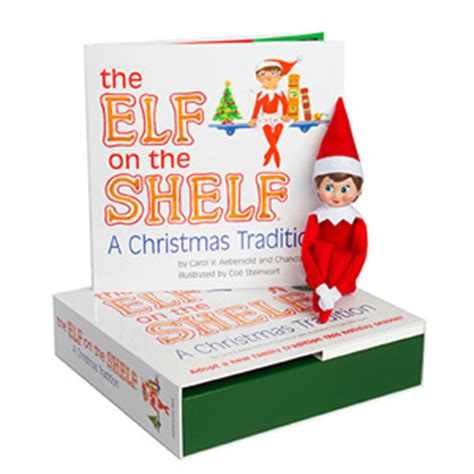 The Shelf Package by On The Shelf A Tradition Light