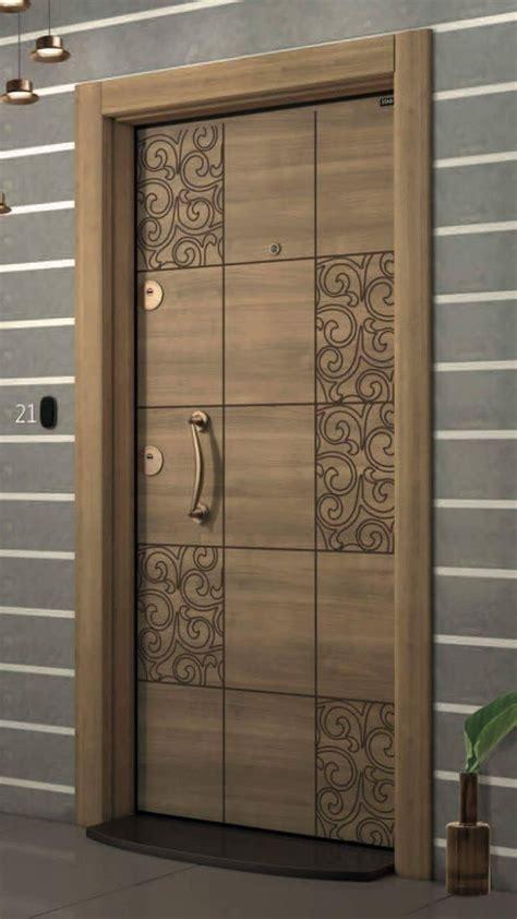 simple wood door cnc design door design interior