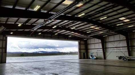 Where Is Hangar 1 by Greenbrier Valley Airport Lewisburg Wv Airport