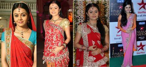 indian tv serial saree trends sarees fashion g3