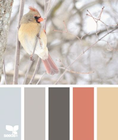 winter color schemes 25 best ideas about winter colors on
