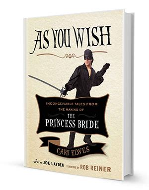 libro the princess bride 161 inconcebible un libro sobre c 243 mo se rod 243 171 la princesa prometida 187 prep 225 rate a morir