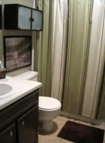 small bathroom makeovers casual cottage