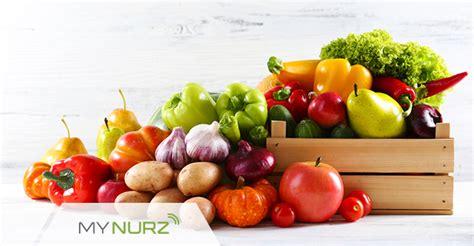 trend makanan sehat khusus penyakit stroke perawat