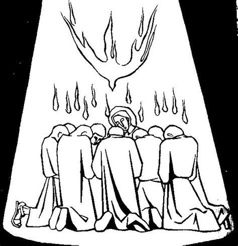 imagenes en blanco y negro del espiritu santo im 193 genes para descargar 193 lbum de im 193 genes pentecost 201 s