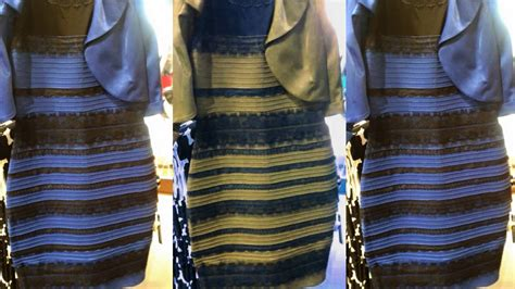 the dress is blue and black says the girl who saw it in blue or white dress original photo gowns and dress ideas