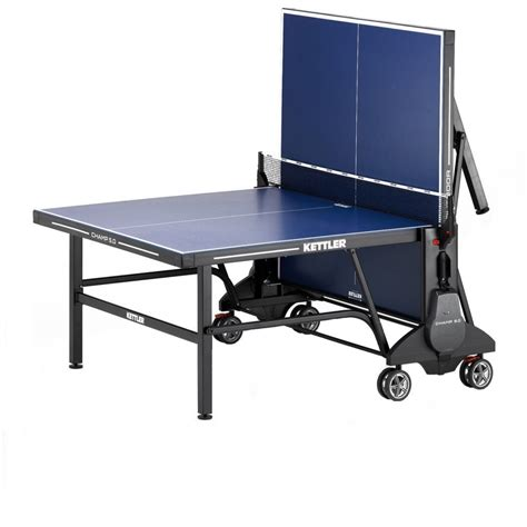best table kettler ch 5 0 indoor best outdoor ping pong tables