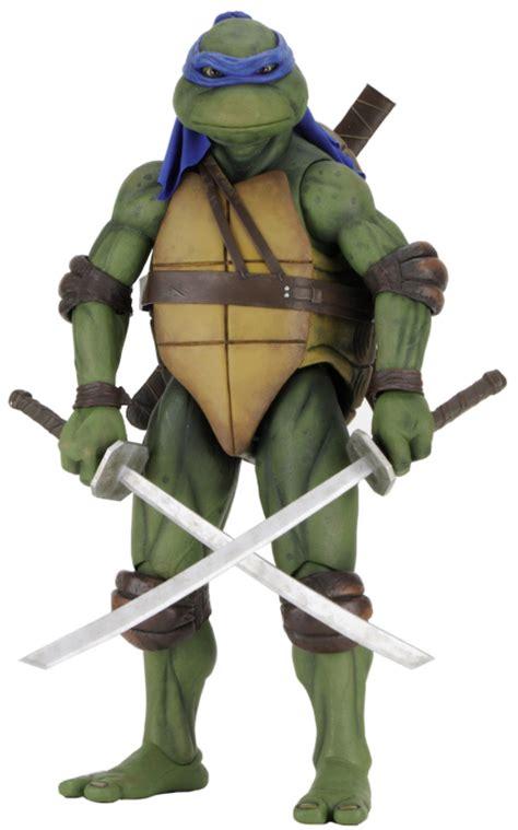 Mainan Figure Tmnt Donatello Ori Neca Artikulasi neca tmnt 1990 figures arriving soon actionfiguresdaily