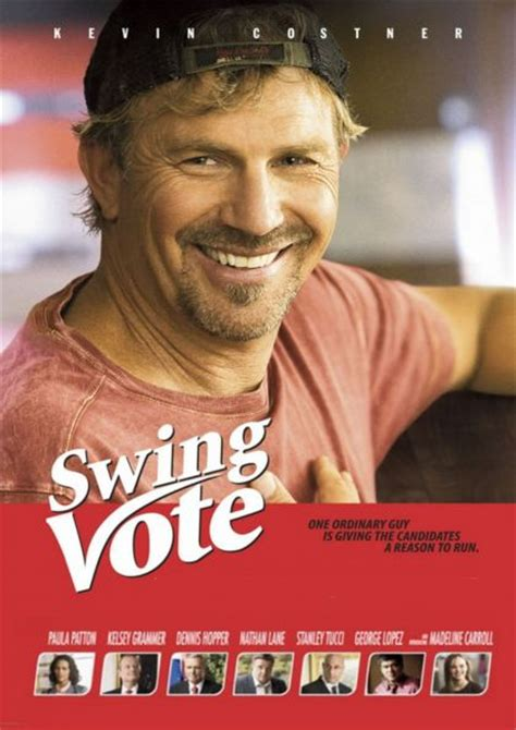 swing vote imdb swing vote 2008 on collectorz com core movies
