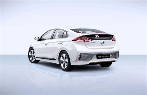 Kia Hundai Hyundai Kia Will Launch 26 Models Electrified Until 2020