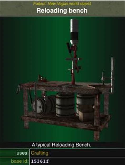 new vegas reloading bench virtual reloading bench the firearm blogthe firearm blog