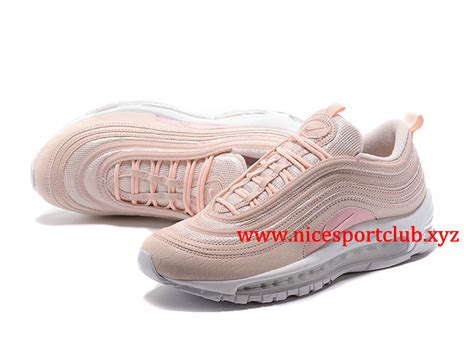 Chaussures 97 Femme by Chaussures Nike Air Max 97 Femme Pas Cher Prix Light 312834 Id001 1711241160 Sport