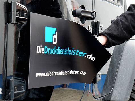 Ch Aufkleber Auto Magnet by G 252 Nstig Magnetfolie Drucken Versandkostenfrei