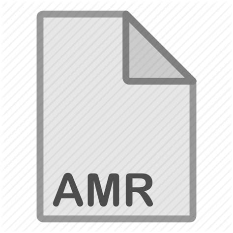 format file amr amr audio extension file format hovytech type icon
