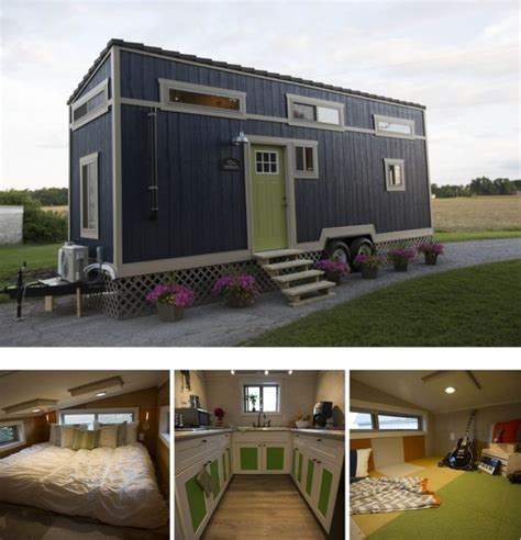 fyi network tiny house top 5 tiny houses you can probably live in