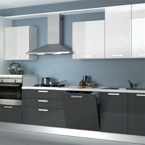 Top Cucina 3 Metri by Offertissima Cucina Mt 3 60 Top Agglomerato Cucine A