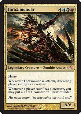 magic  gathering legendary creatures amazoncom