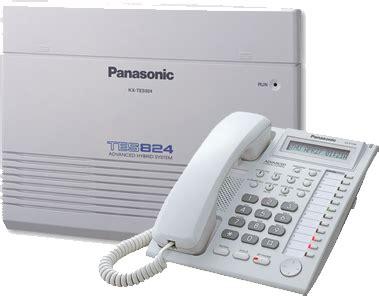 Pabx Panasonic Kx Tes 824 Istimewa keyphone system a v m sdn bhd
