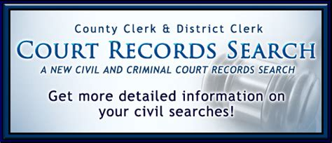 County Clerk Of Court Search Court Records Lookup Security Guards Companies