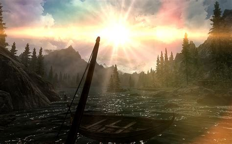 skyrim visual mod this is not photoshopped 171 gamingbolt