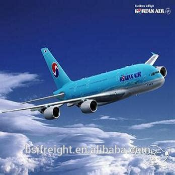 cheap air cargo freight from shenzhen china to ulan bator mongolia by korean air ke with cheap