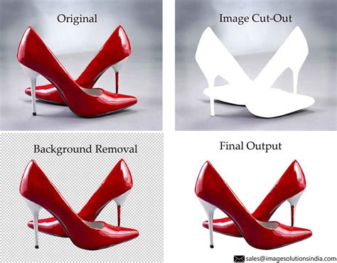 product image background removal services remove