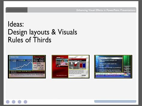 powerpoint design rules quot how to quot visual effects in powerpoint 2003