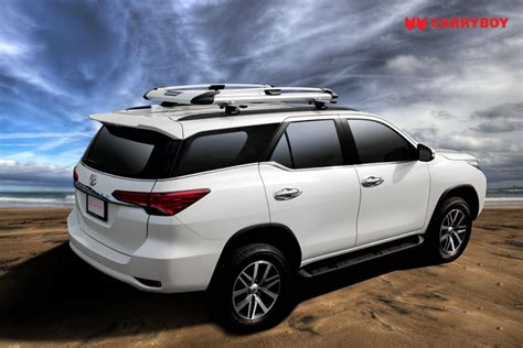 Roof Rack For Toyota Fortuner by Roof Racks For Toyota Fortuner