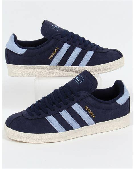 adidas topanga adidas topanga trainers navy clear sky originals shoes