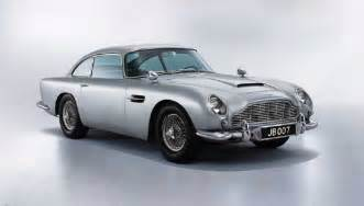 Aston Martin 1960 The Top 10 Aston Martin Models Of The 1960s