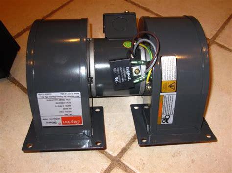 blower motor for fireplace insert fireplace insert blower motor doityourself community forums