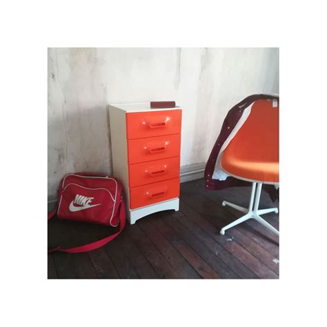 Commode Plastique by Commode Plastique Prisunic