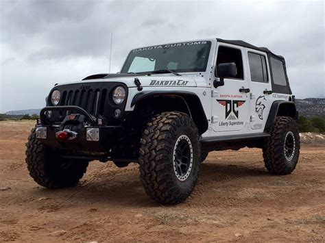 Jeep Wrangler With A Hellcat V8 Engineswapdepot Com