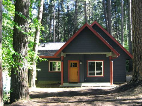 mountain cabin exterior color design harte ca traditional exterior san francisco