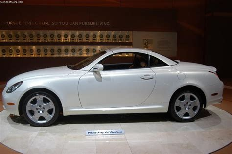lexus coupe 2004 auction results and data for 2004 lexus sc 430