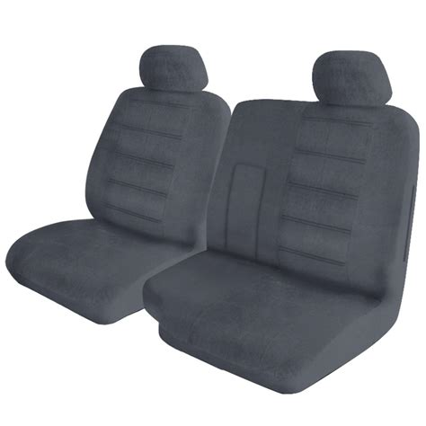 seat covers for split bench truck pickup 60 40 split bench premium regal custom seat cover