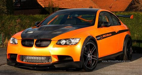 Modified Bmw Coupe by 101 Modified Cars 187 Modified Bmw M3 4th Generation E92 2