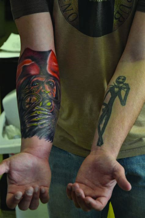 ar 670 1 tattoos army policy 2014 army revises policy the