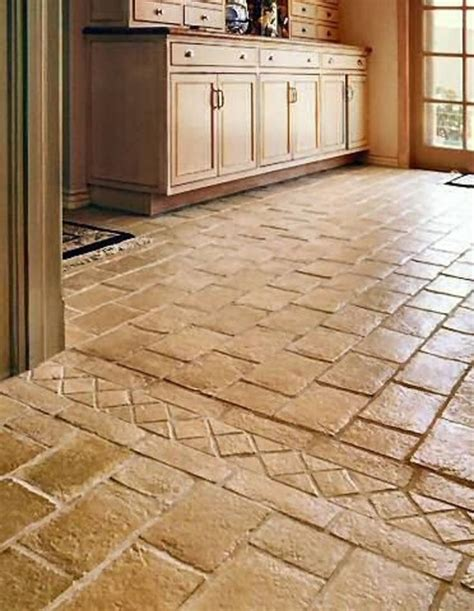 Kitchen Floor Designs With Tile by Best 25 Tile Floor Designs Ideas On Pinterest Flooring