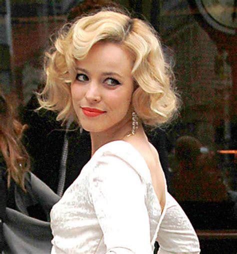 Modern Marilyn by The Gallery For Gt Modern Marilyn Hair