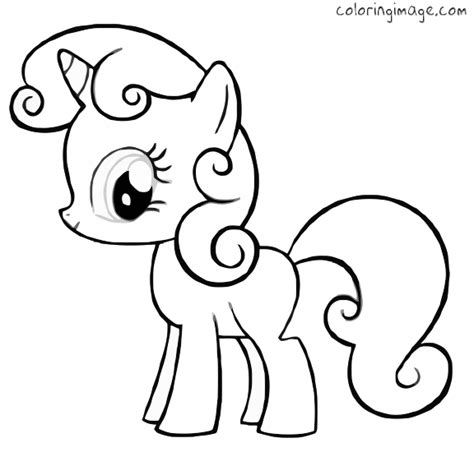 coloring pages my little pony babies my little pony coloring pages baby pony free coloring pages