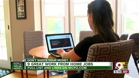 work from home 9 best companies offering great work