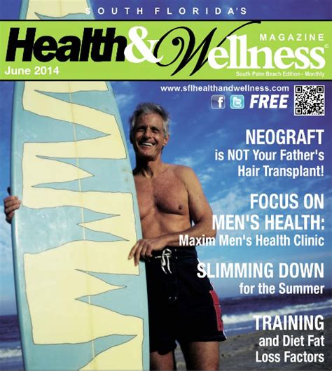 dr bauman offers no linear scar hair transplants with health wellness magazine quot neograft is not your father s