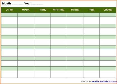 calendar templates word weekly calendar templates microsoft word templates